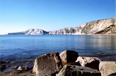 Dorset Bed And Breakfast Lulworth Cove